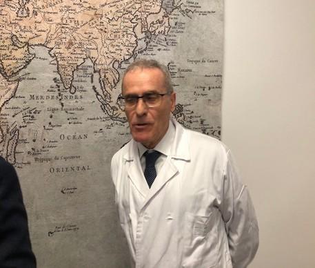 Virus Cina: nessun allarme in Sardegna