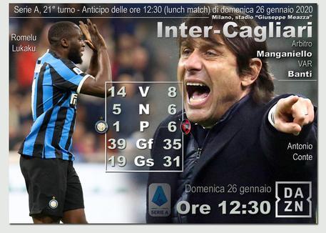 Inter-Cagliari, Handanovic: