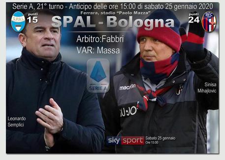Bologna, De Leo sicuro: