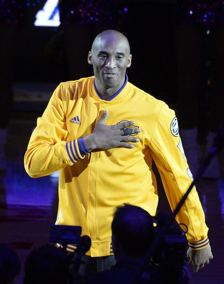Ansa | TMZ, morto Kobe Bryant in un incidente di elicottero