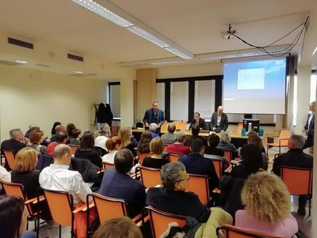 25mila ricoveri in ospedali Assl Cagliari