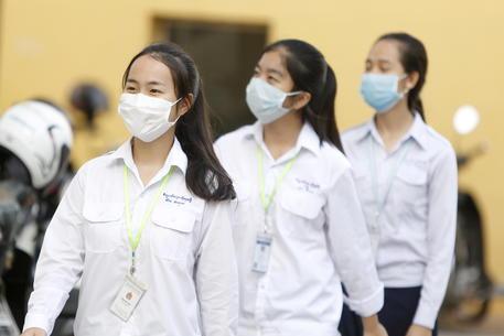 Misure di prevenzione contro il Coronavirus © EPA