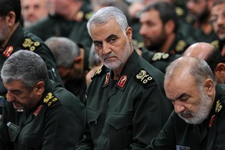 Iran: Conte, 'Ue eserciti proprio peso diplomatico per evitare sviluppi imprevedibili