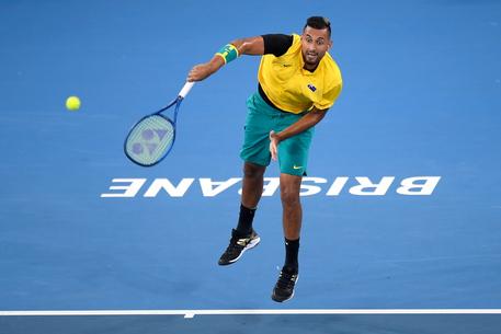 Incendi Australia: dal mondo del tennis raccolta fondi per le vittime