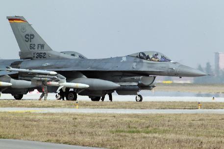 Iran, allerta alla base Usa di Aviano.