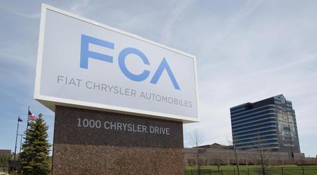 FCA conferma: