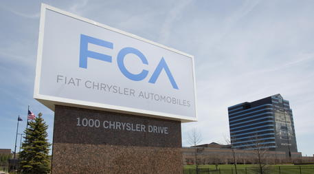 Fca, joint venture con Hon Hai(Foxconn)