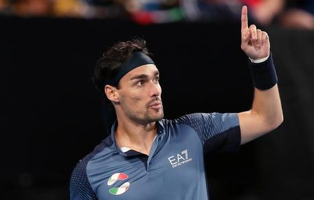 Tennis: Atp Cup; Spagna ko, vince la Serbia