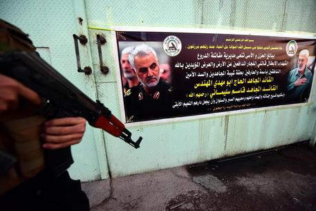 Missili Iran contro basi Usa, Khamenei: