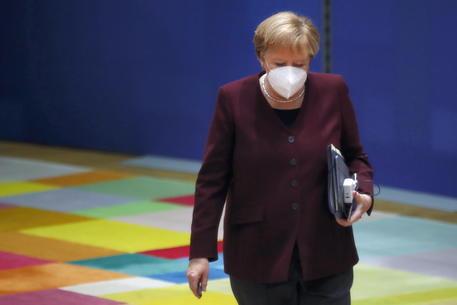 Coronavirus. Merkel: