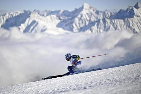 Cdm sci, gigante Soelden: trionfa Bassino davanti a Brignone - Sportmediaset