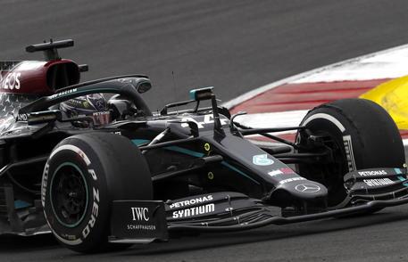 F1, niente deroga: il GP di Imola sarà a porte chiuse - Sportmediaset