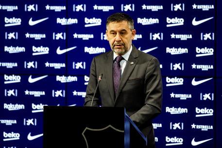 Barcellona, le verità di Bartomeu: