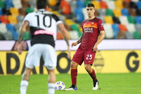 Roma, Mancini negativo agli ultimi due tamponi: