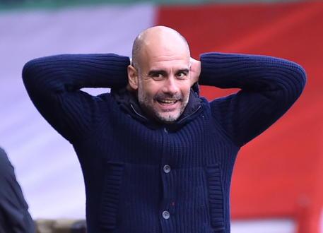 Calcio: Guardiola resta al Manchester City fino al 2023