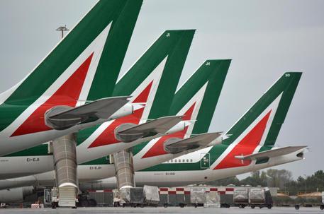 Alitalia Ita, ecco la nuova newco per la compagnia di bandiera