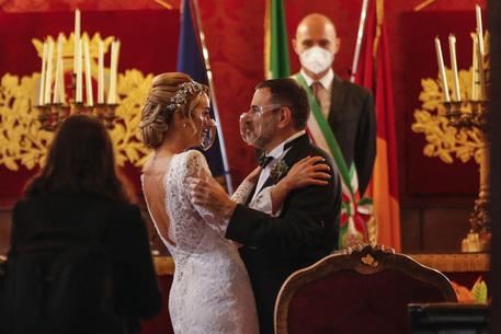 Fausto Brizzi nozze oggi: chi è la moglie del regista, Silvia Salis