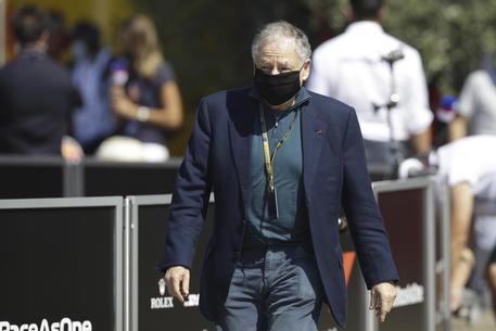 Michael Schumacher continua a lottare, lo dice Jean Todt