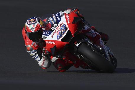 MotoGp: la Ducati vince il titolo costruttori thumbnail