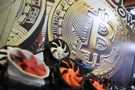 Il Bitcoin vola e batte il record storico dei 20mila dollari