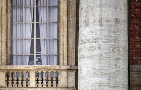 Niente Messa per il Papa: lo blocca la sciatalgia