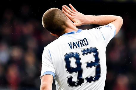 Genoa, dalla Lazio arriva Vavro, Piatek a un passo
