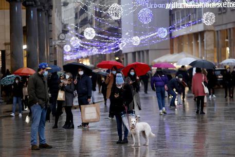 Ecco le nuove restrizioni per il periodo natalizio spiegate bene