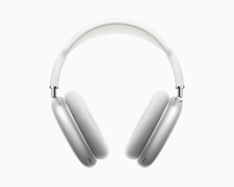 Apple lancia AirPods Max, cuffie over-ear con audio alta fedeltà