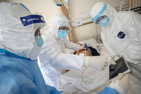 L'Italia rischia la recessione a causa del coronavirus