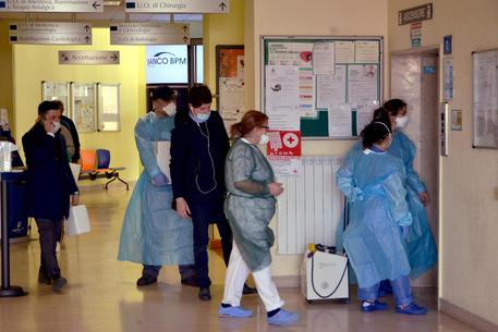 Coronavirus, primi due casi in Veneto, uno è