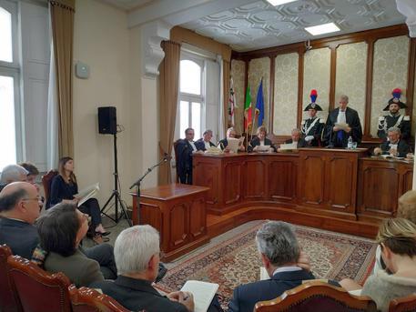 Tar: in calo ricorsi in Sardegna
