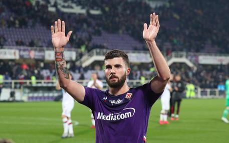 Fiorentina, sei positivi al virus