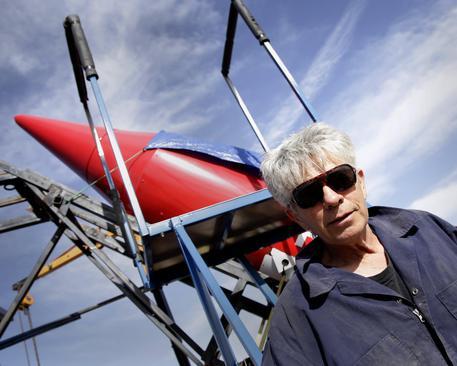 Usa, morto 'Mad' Mike Hughes: voleva dimostrare che la terra è piatta