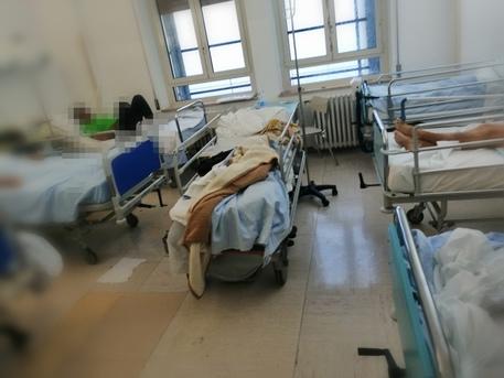 Morta 86enne ospite casa di riposo Bitti