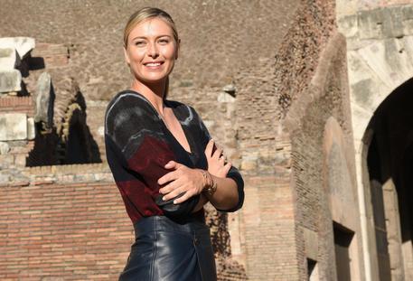 Maria Sharapova si sente sola: