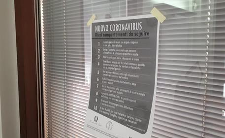 Coronavirus: decalogo in locali Cagliari