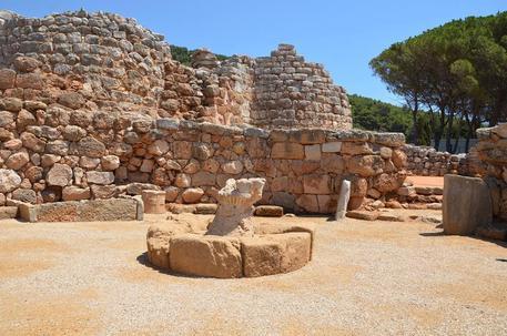 In arrivo 59mln per recupero beni culturali in Sardegna