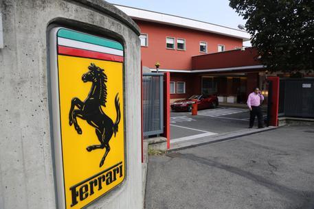 Coronavirus: Ferrari, due settimane di chiusura produttiva - Industria