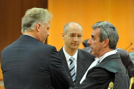 Rogo Thyssen, i manager della multinazionale finiscono in cella - Cronaca