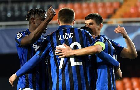 Serie A: Napoli Atalanta, Ilicic convocato dopo tre mesi
