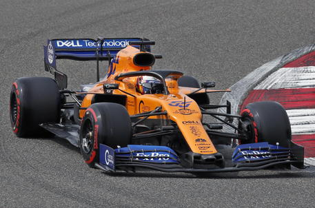 Coronavirus, la McLaren è la prima scuderia a