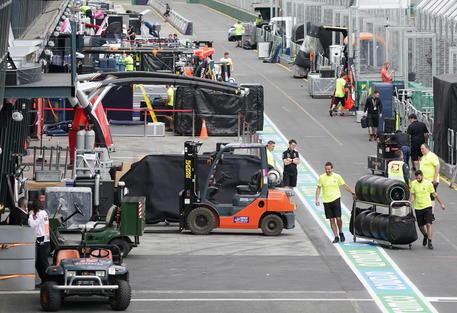 F1: Differito il GP del Canada, e forse anche di Francia