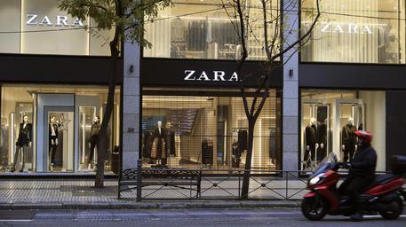 Fronte Negozio Di Zara Immagini & Fronte Negozio Di Zara