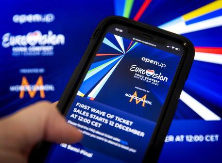 Annullato l'Eurovision Song Contest - Ultima Ora