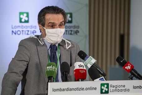FONTANA, Subiti attacchi forniture dirette a Lombardia