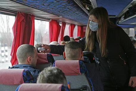 Coronavirus, Putin telefona a Conte: la Russia invierà specialisti e attrezzature all'Italia