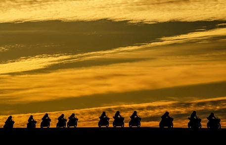 Coronavirus. Superbike, rimandata la gara in Qatar