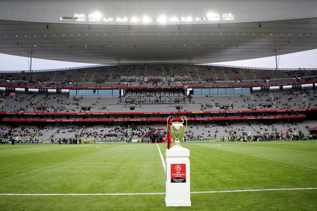 Mediaset - Incontro UEFA-Federazioni: ipotesi Coppe europee entro fine agosto