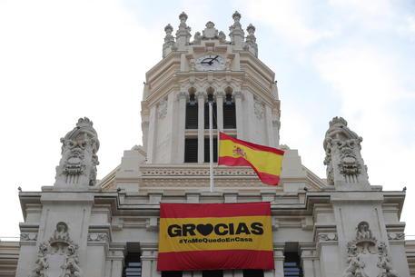Coronavirus, numeri altissimi in Spagna: 849 decessi nelle ultime 24 ore