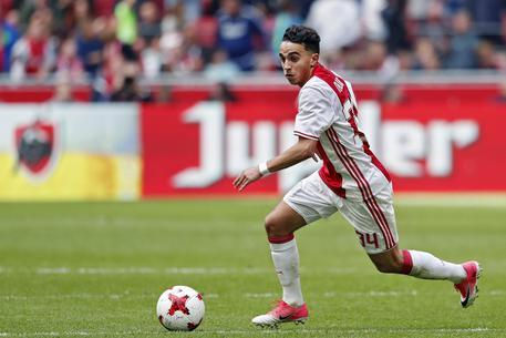 Telegraaf - L'Ajax annulla il contratto di Nouri